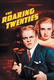 Ver película Los violentos años veinte