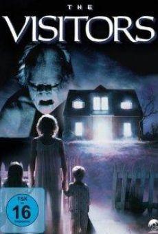Ver película Los visitantes