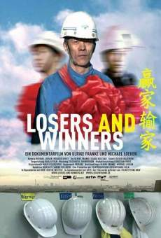 Losers and Winners on-line gratuito