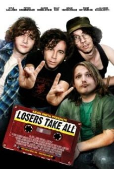 Película: Losers Take All
