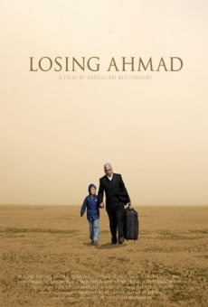 Ver película Losing Ahmad