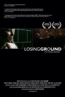 Losing Ground online kostenlos