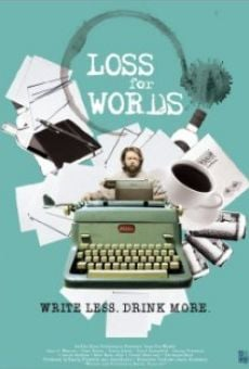 Loss for Words online free