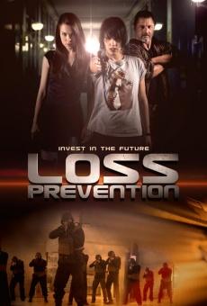 Ver película Loss Prevention
