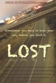 Lost online
