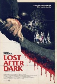 Película: Lost After Dark
