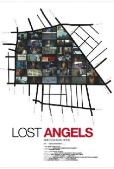 Lost Angels: Skid Row Is My Home on-line gratuito