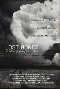 Película: Lost Bones: In Search of Sitting Bull's Grave
