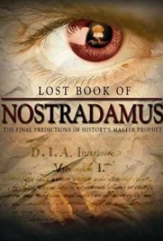 Ver película Lost Book of Nostradamus