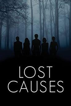 Ver película Lost Causes