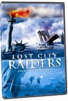 Ver película En busca del tesoro perdido