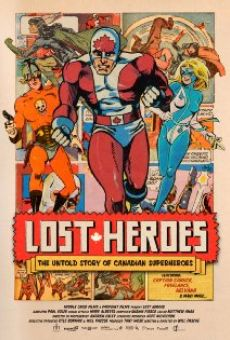 Lost Heroes on-line gratuito