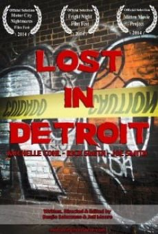 Lost in Detroit online