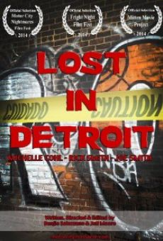 Ver película Lost in Detroit