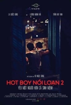 Hot Boy Nôi Loan 2 on-line gratuito