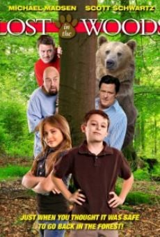 Película: Lost in the Woods
