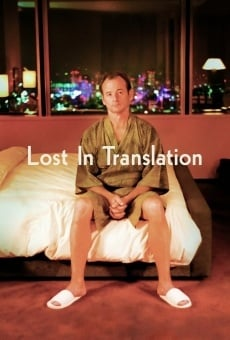 Ver película Lost in Translation