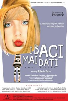 Watch I Baci Mai Dati (Lost Kisses) online stream