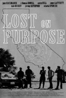 Película: Lost on Purpose