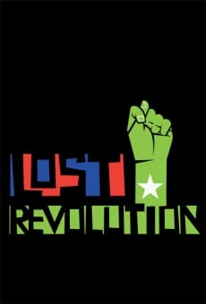 Watch Lost Revolution online stream