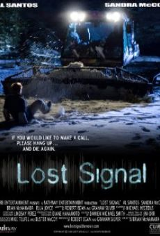Lost Signal online free