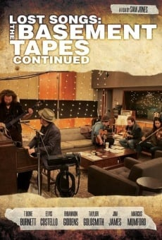 Lost Songs: The Basement Tapes Continued online kostenlos