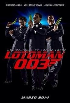 Ver película Lotoman 003