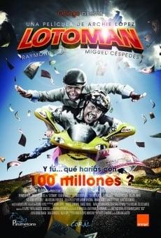 Ver película Lotoman