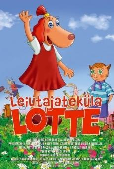 Ver película Lotte from Gadgetville