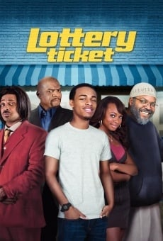 Ver película Lottery Ticket