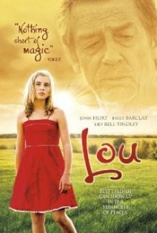 Watch Lou online stream