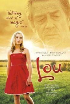 Ver película Lou