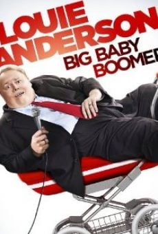 Louie Anderson: Big Baby Boomer on-line gratuito