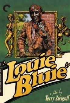 Louie Bluie online kostenlos