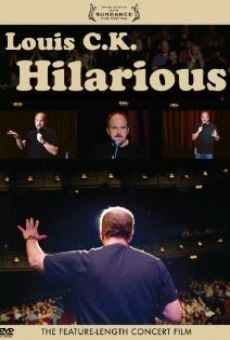 Louis C.K.: Hilarious on-line gratuito