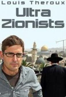 Louis Theroux and the Ultra Zionist