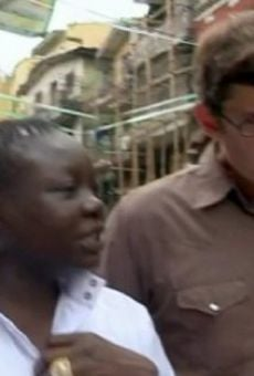 Película: Louis Theroux: Law and Disorder in Lagos