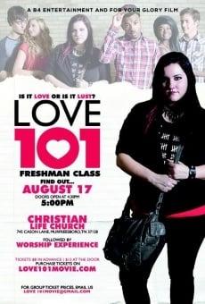 Ver película Love 101: Freshman Class