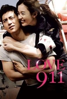 Love 911 on-line gratuito