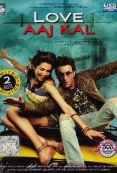 Ver película Love Aaj Kal