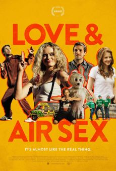 Love & Air Sex (The Bounceback) on-line gratuito