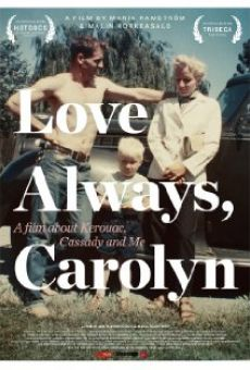 Película: Love Always, Carolyn