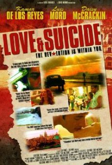 Love & Suicide online streaming