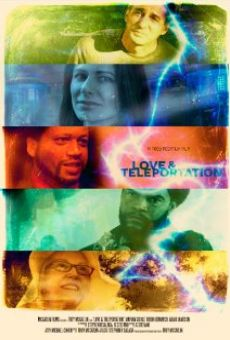 Ver película Love & Teleportation