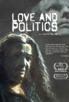 Película: Love and Politics