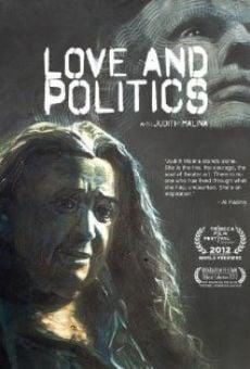 Love and Politics online kostenlos