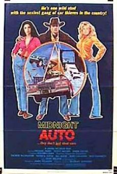 Película: Love and the Midnight Auto Supply