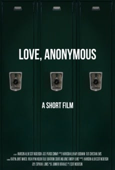 Película: Love, Anonymous