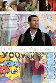 Love: As You Like It online