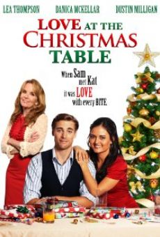 Love at the Christmas Table online free